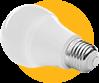 Tipos de casquillos de Bombillas LED
