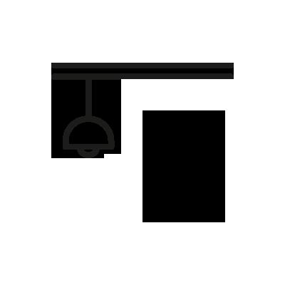 Type de lampe